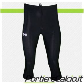 Pantalone 3/4 Under Armour Heat Gear Draft Compression
