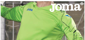 Collezione Joma 2013