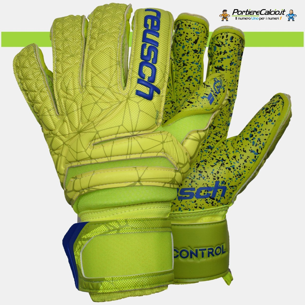 ma non volgare vendita outlet diversificato nella confezione Che guanti da portiere usa Szczesny? - Il blog di ...