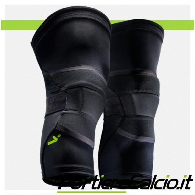 Ginocchiere Storelli Bodyshield Knee Guard