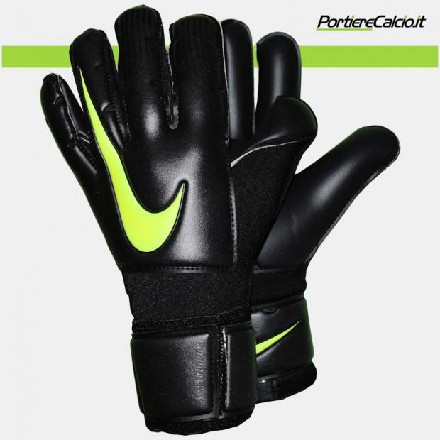 Guanti da portiere Nike Gk Vapor Grip3 neri