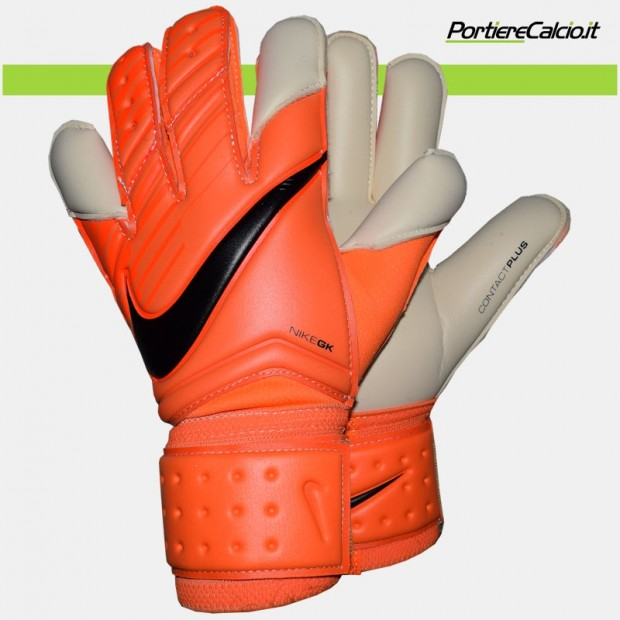 Guanti da portiere Nike Gk Vapor Grip 3 Total Orange