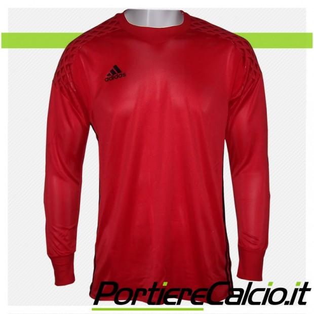 Maglia portiere Adidas Onore 16 GK rossa