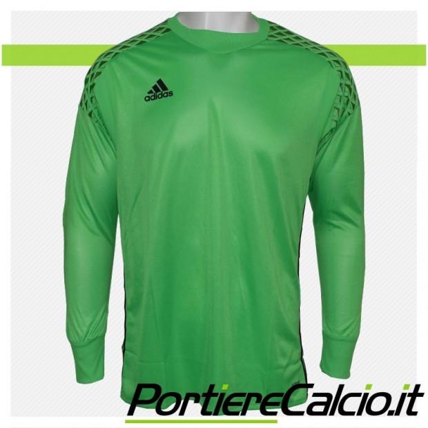 Maglia portiere Adidas Onore 16 GK verde