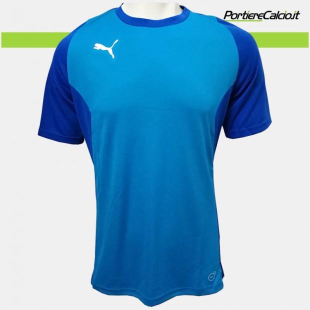 Maglia portiere Puma ftblTRG azzurra