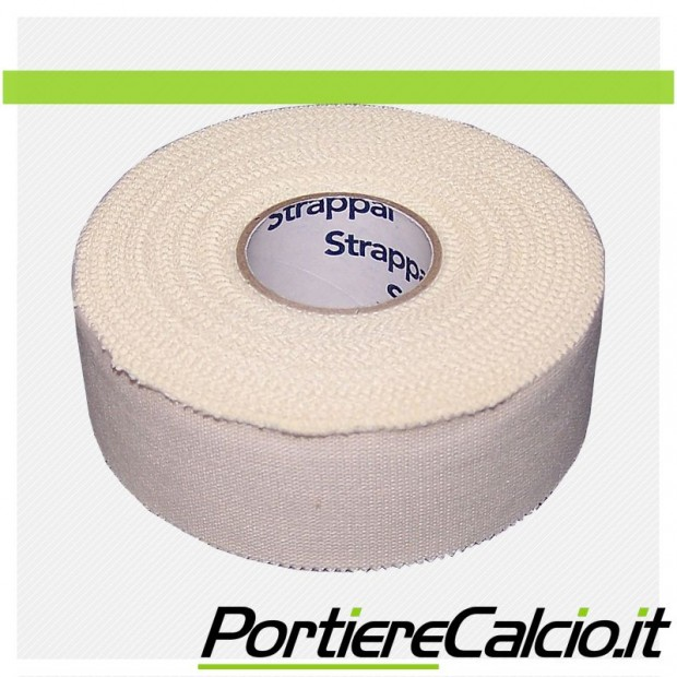 Fascia tape Sixtus Strappal 2,5 centrimetri