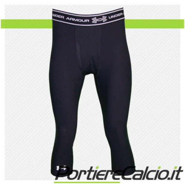 Pantalone 3/4 Under Armour Cold Gear Core Ventilated