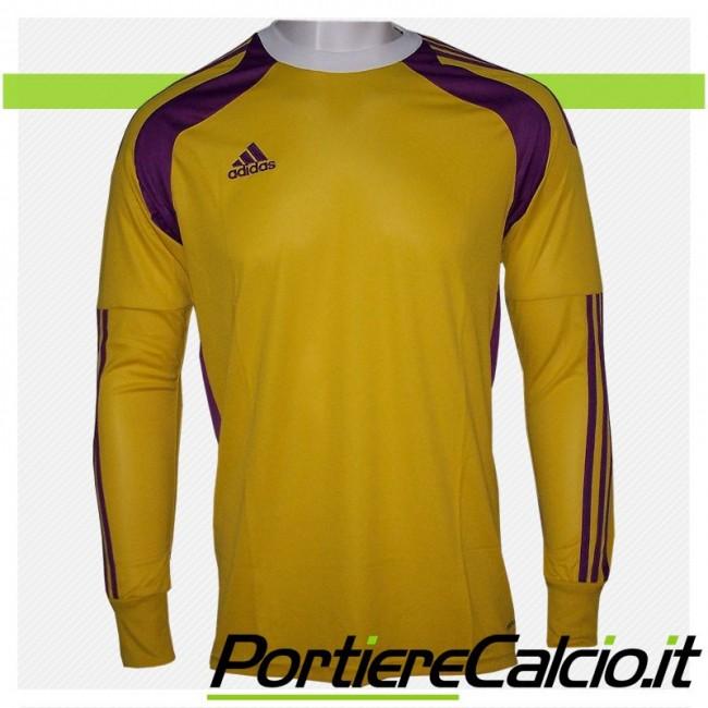 Maglia portiere Adidas Onore 14 gialla