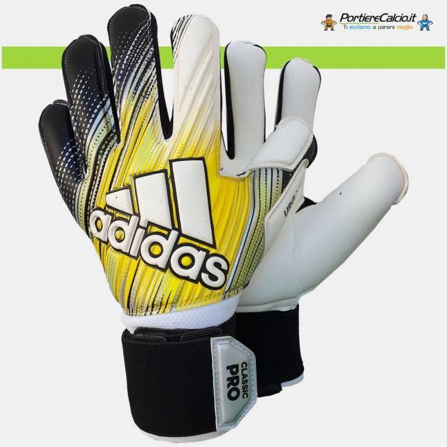 Guanti da portiere Adidas Classic Pro 19
