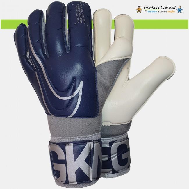 Guanti da portiere Nike GK Grip3 blu 19