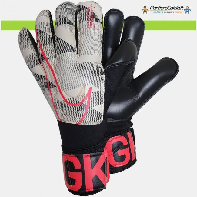 Guanti portiere Nike GK Grip 3 camou crimson