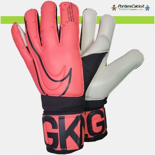 Guanti portiere Nike GK Grip 3 mango
