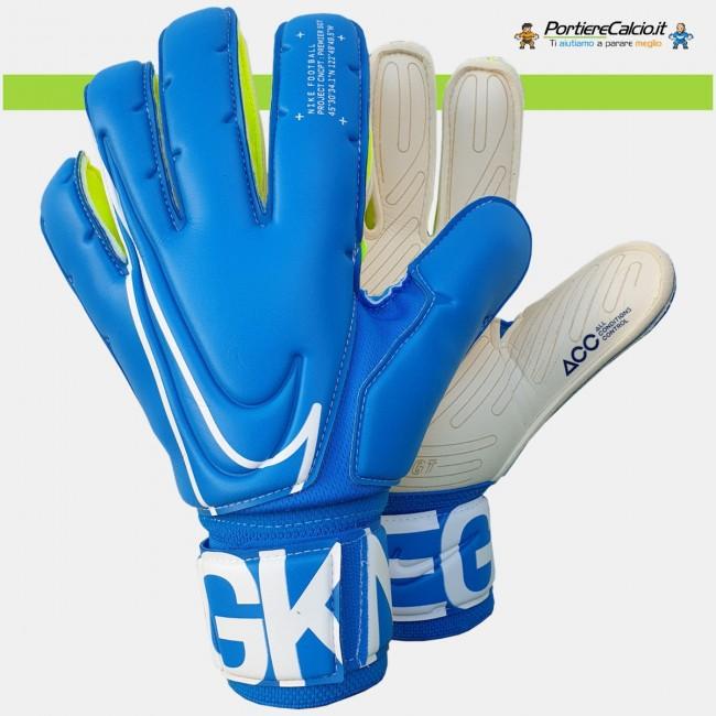 Guanti portiere Nike GK Premier SGT Blue Hero