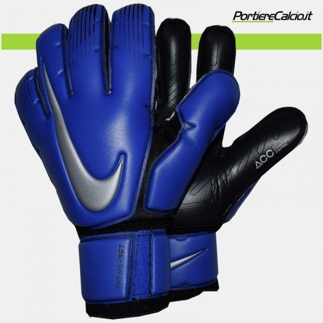 Guanti portiere Nike GK Premier SGT blu