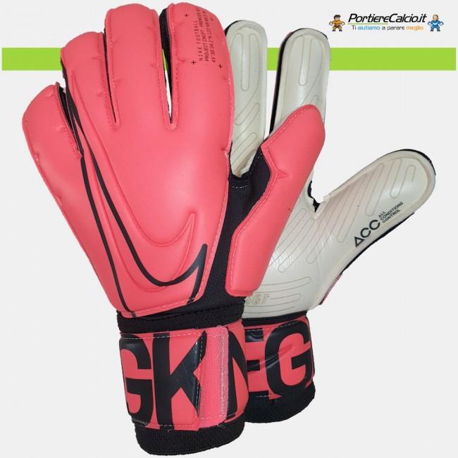 Guanti portiere Nike GK Premier SGT Bright Mango