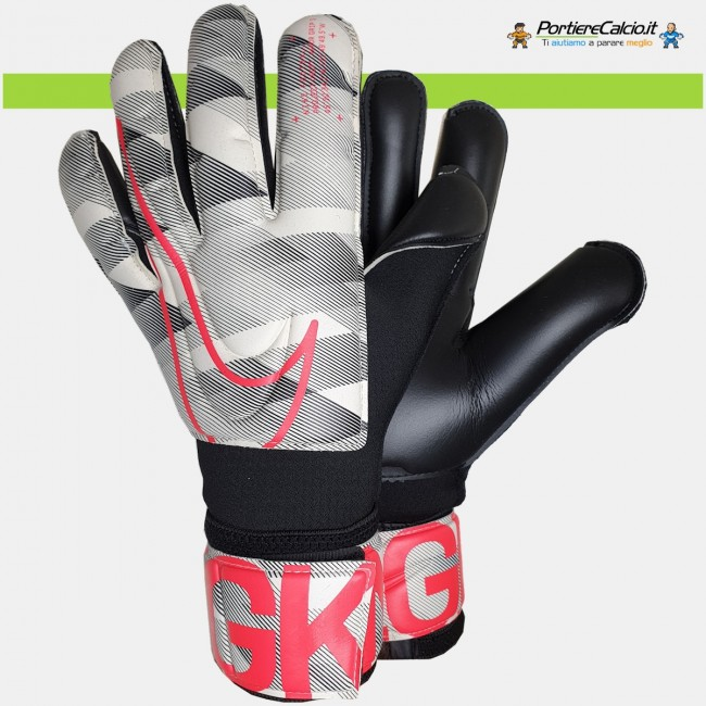 Guanti portiere Nike GK Vapor Grip 3 Camou Crimson
