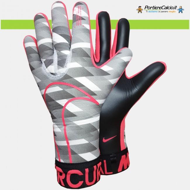 Guanti portiere Nike Mercurial Touch Victory Camou Crimson