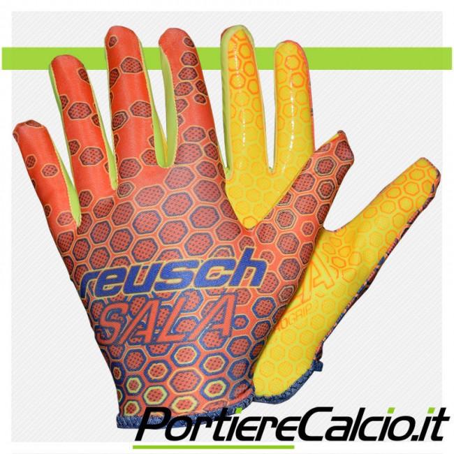 Guanti da portiere Reusch Futsal Pro