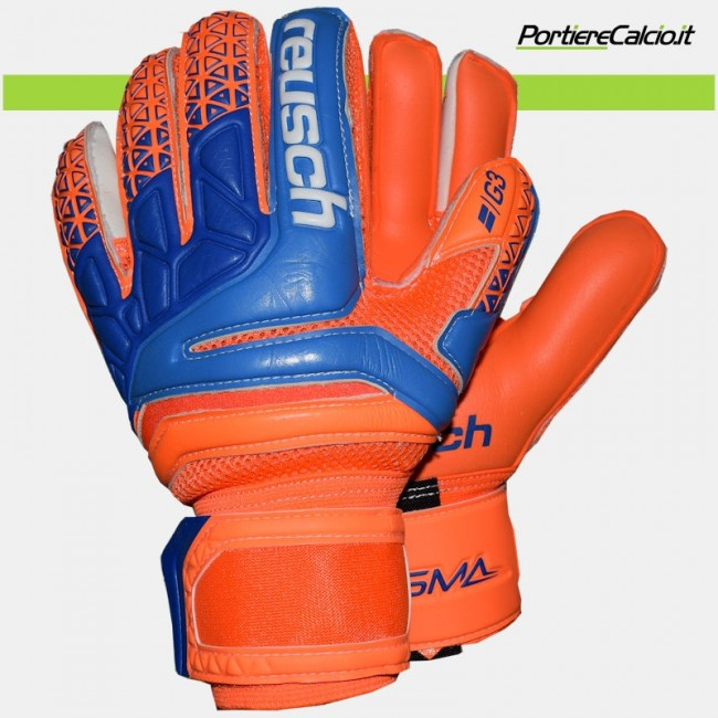 Guanti portiere Reusch Prisma Prime G3 Finger Support