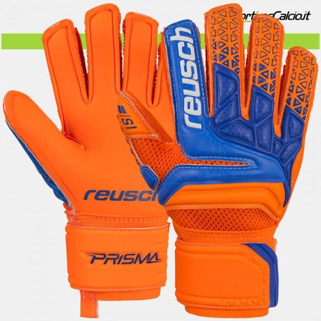 Guanti portiere Reusch Prisma Prime S1 Finger Support junior