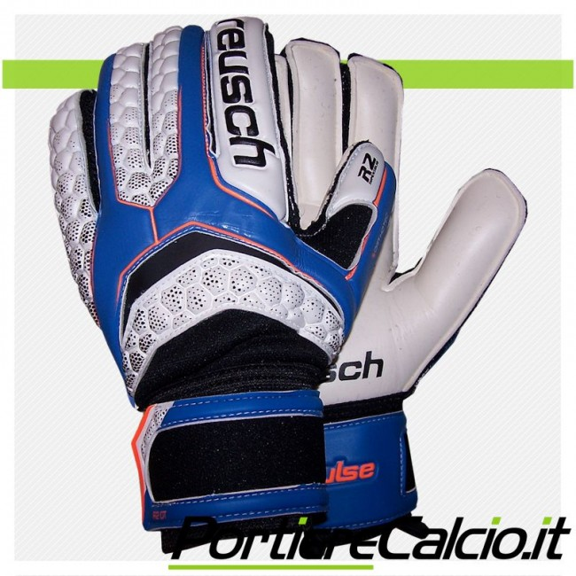 Guanti portiere Reusch Re:pulse R2 Ortho Tec