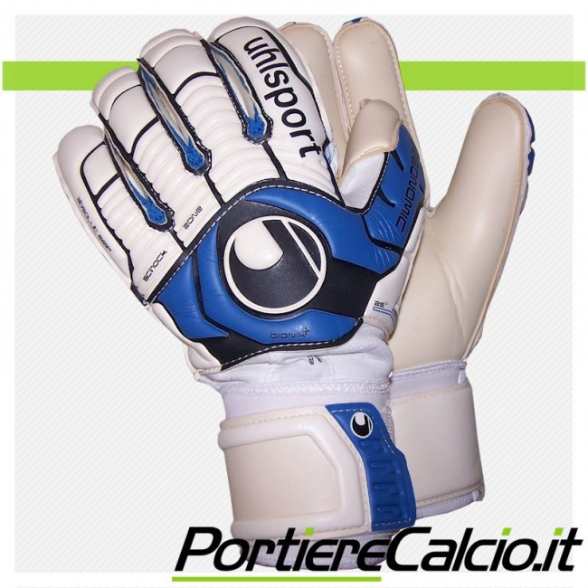 Guanti da portiere Uhlsport Ergonomic Absolutgrip Bionik+ 2015