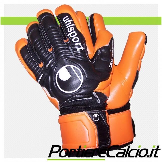 Guanti da portiere Uhlsport Ergonomic HN Soft Supportframe+