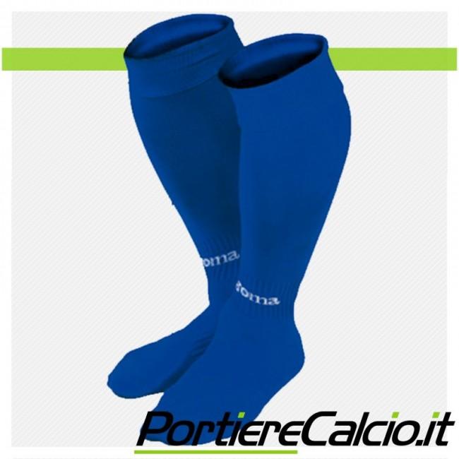 Calzettoni Joma blu