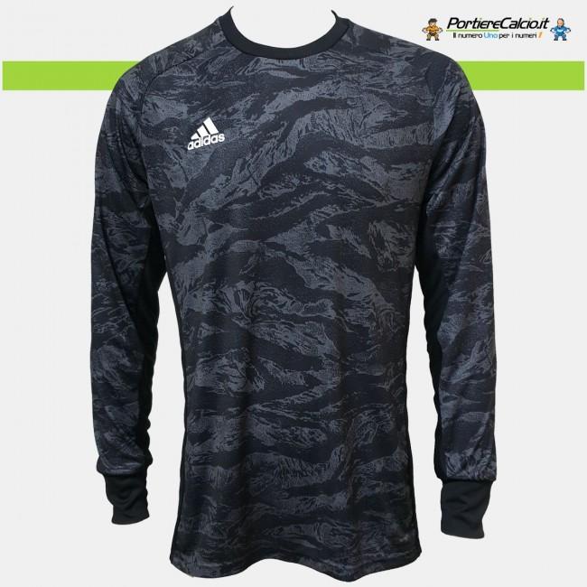 Maglia portiere Adidas Adipro 19 GK nera