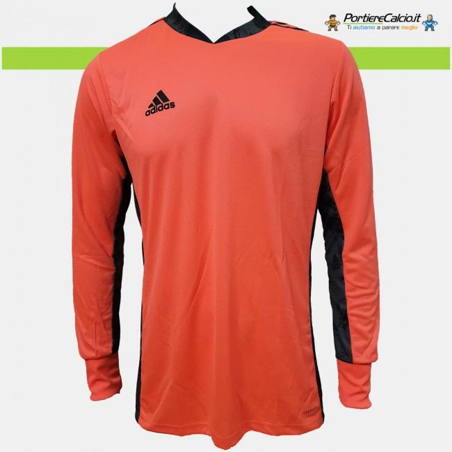 Maglia portiere Adidas Adipro 20 GK corallo