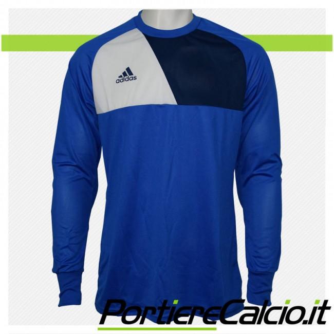 Maglia portiere Adidas Assita 17 GK blu