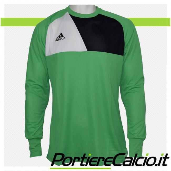 Maglia portiere Adidas Assita 17 GK verde