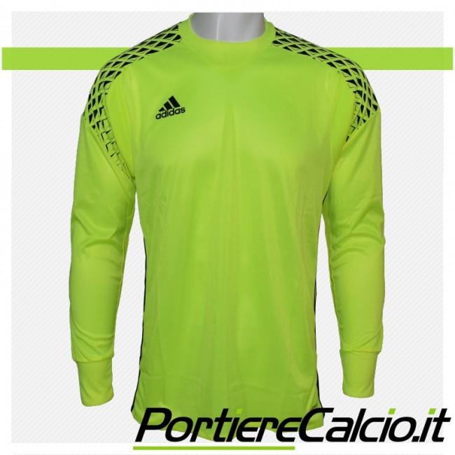 Maglia portiere Adidas Onore 16 GK gialla