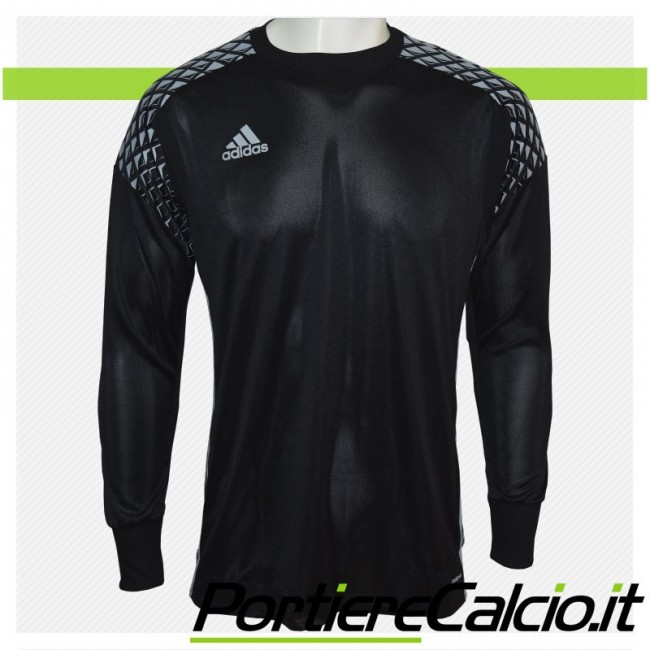 Maglia portiere Adidas Onore 16 GK nera