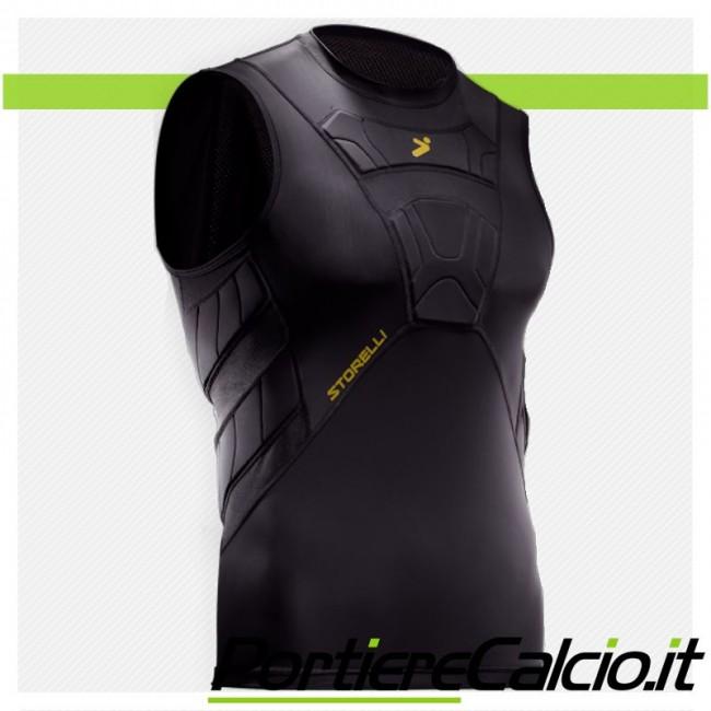Maglia compressione Storelli Bodyshield Field Player Sleeveless