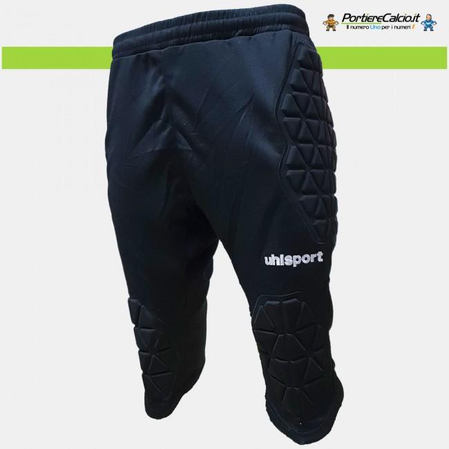 Pantaloni Uhlsport 3/4 Anatomic Goalkeeper Longshorts