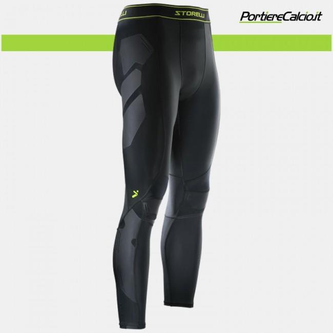 Sottopantalone Storelli BodyShield Anti Abrasion Leggings