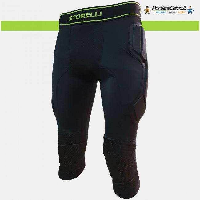 Sottopantalone Storelli BodyShield GK 3/4 Leggings