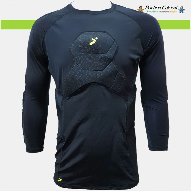 Sottomaglia protettiva Storelli Body Shield GK 3/4 Shirt