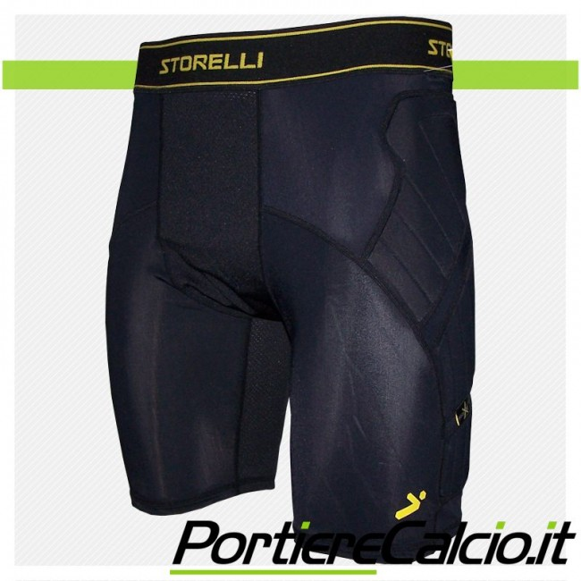 Pantaloncino compressione Storelli BodyShield Sliders
