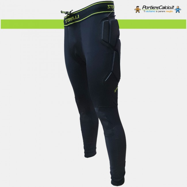 Sottopantalone Storelli BodyShield GK Leggings