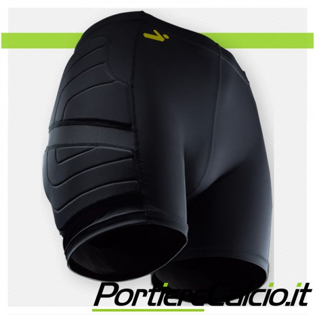 Pantaloncino compressione Storelli BodyShield Women Sliders