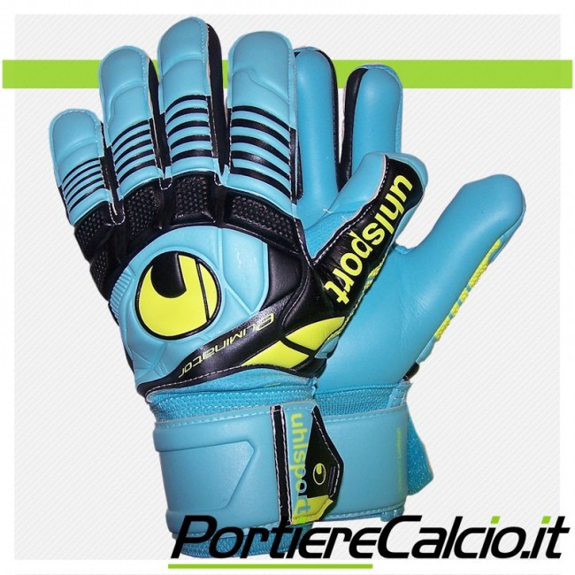 Guanti da portiere Uhlsport Eliminator Absolutgrip HN 2015