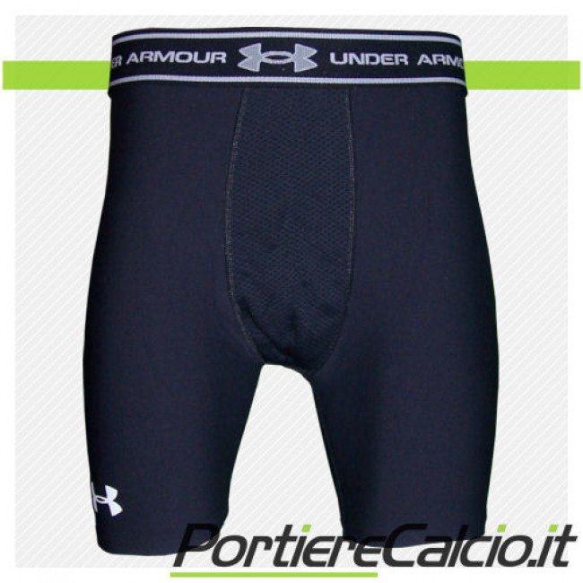 Pantaloncino termico compressione Under Armour Cold Gear