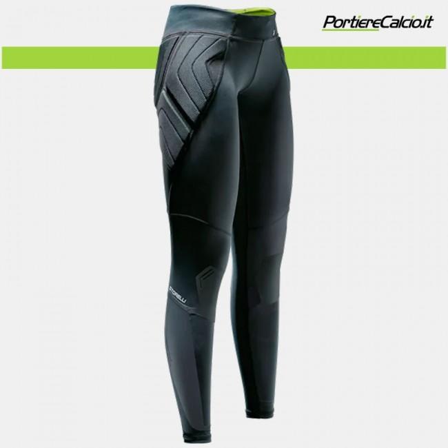 Sottopantalone Storelli Women's BodyShield GK Leggings
