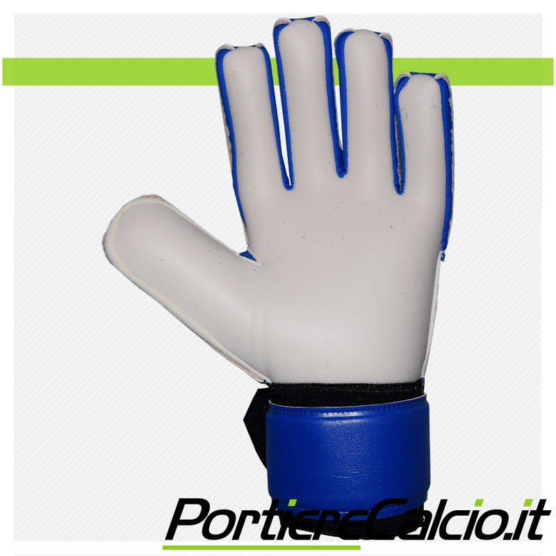 2b0bd2034 Guanti da portiere Adidas Ace Competition Trans blu su Portierecalcio.it