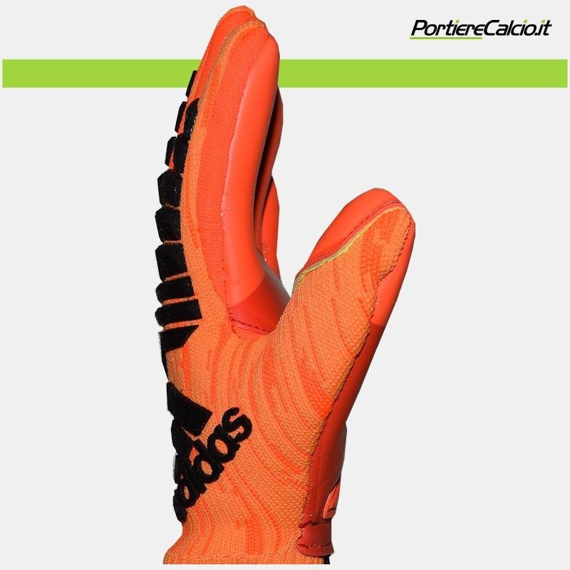 f808774b57f861 Guanti da portiere Adidas Predator Clima Warm su Portierecalcio.it