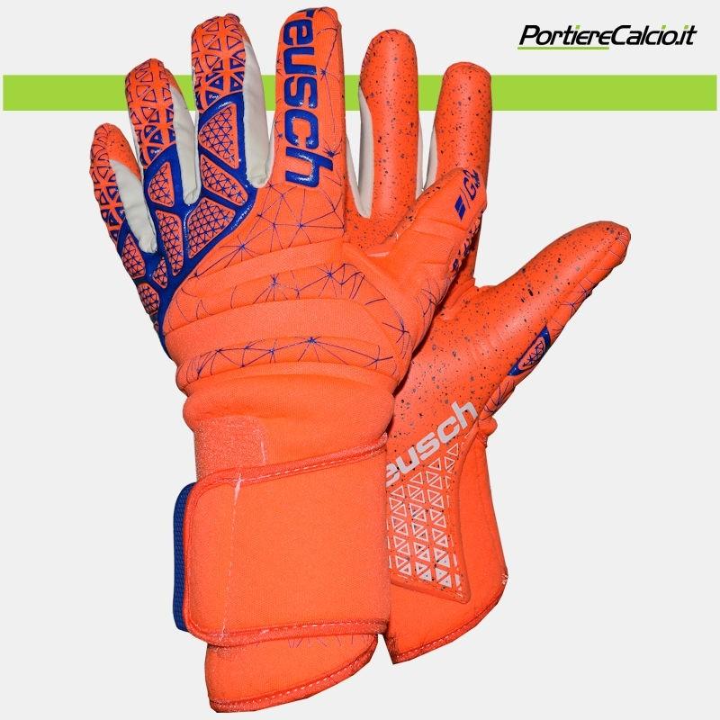 f43d389920b Guanti da portiere Reusch Pure Contact G3 Fusion su Portierecalcio.it
