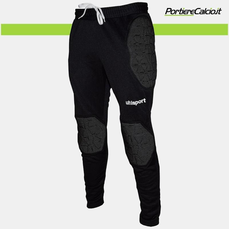 pantaloni da portiere ragazzo adidas