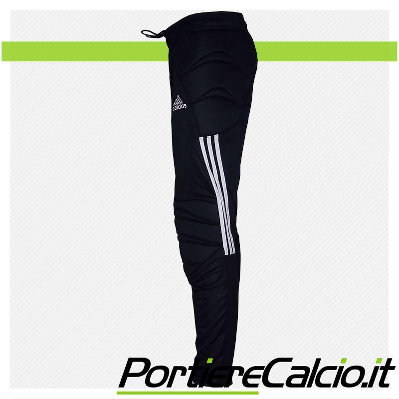 pantaloni portiere uomo adidas